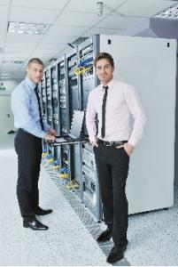 Act! Hosting Data Center