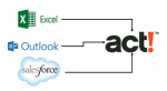 Act Consultant Chicago - MondoCRM converts various database to the Act! format