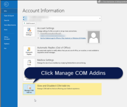 Office 2016 Enable Plugin step 02