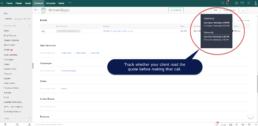 Zoho CRM E-Mail Tracking