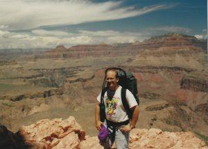 Mondo Grand Canyon