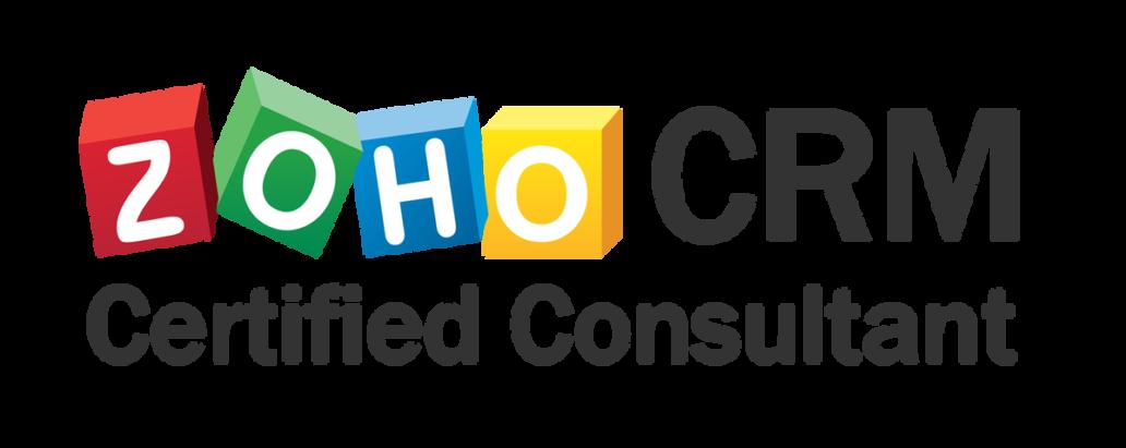 Zoho CRM Certified Consutlant